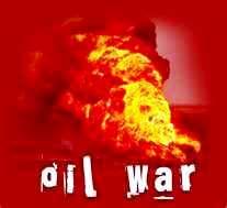 oil-war