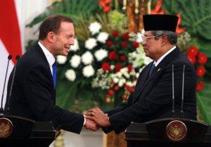 INDONESIA AUSTRALIA DIPLOMACY