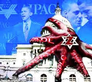 AIPAC, the American Israel Public Affairs Committee, is consistently ranked in the top two most powerful lobbies in Washington. If you cross AIPAC, AIPAC is unforgiving and will destroy you politically.
