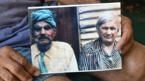 Raymond Satour's great-grandparents. (Photo: BBC.Com)