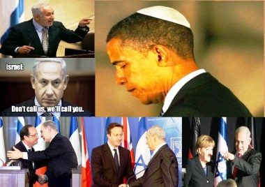 The US Regime leaders and the US-led western regimes leaders always serve the Zionist Israel day and night well!