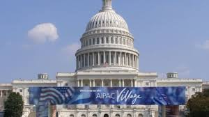 AIPAC controls and rules America