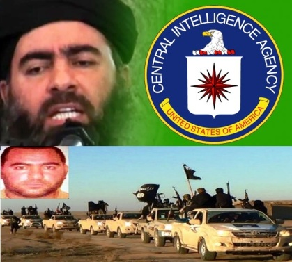 NSA Doc Reveals ISIS Leader Al-Baghdadi is U.S., British and Israeli Intelligence Asset !:socioecohistory.wordpress.com