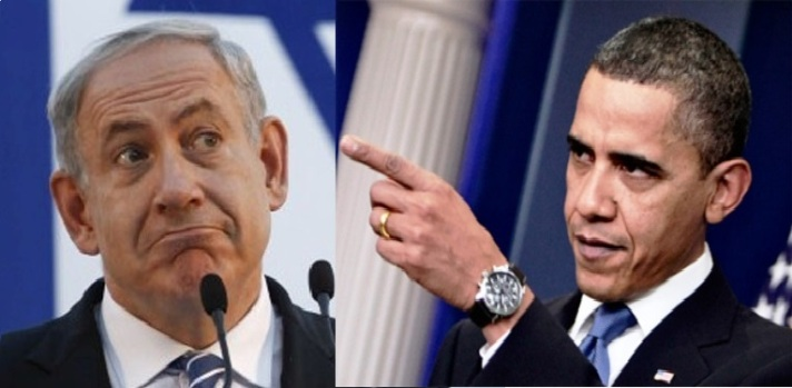 The sour relationship between Mr. Netanyahu and Mr. Obama is no secret, and nothing new; the two have been disagreeing, sometimes politely and at other times far less so, since they both took office in 2009.