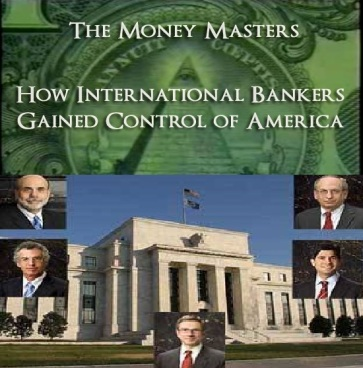"""""""Give me control of a nation's money and I care not who makes the laws."""" – Mayer Amschel Rothschild."""