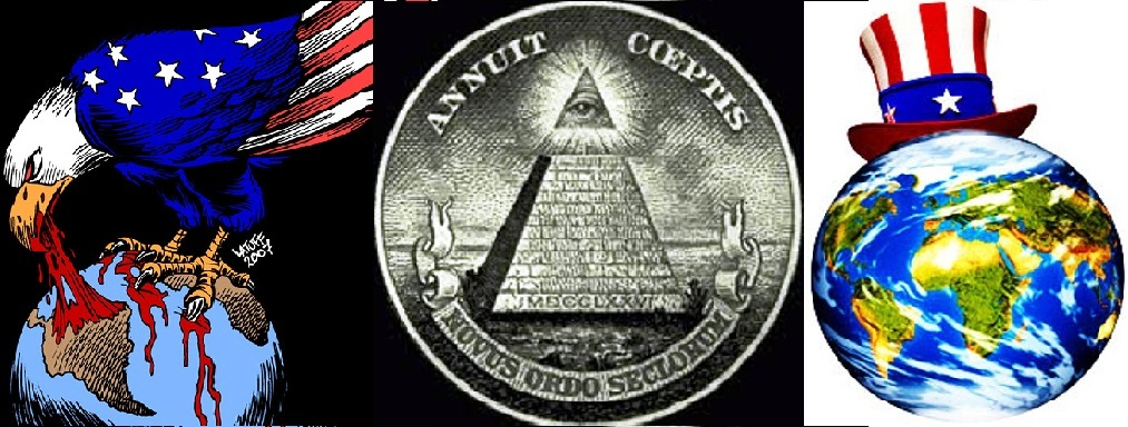 New World Order in Latin New World Order Agenda is