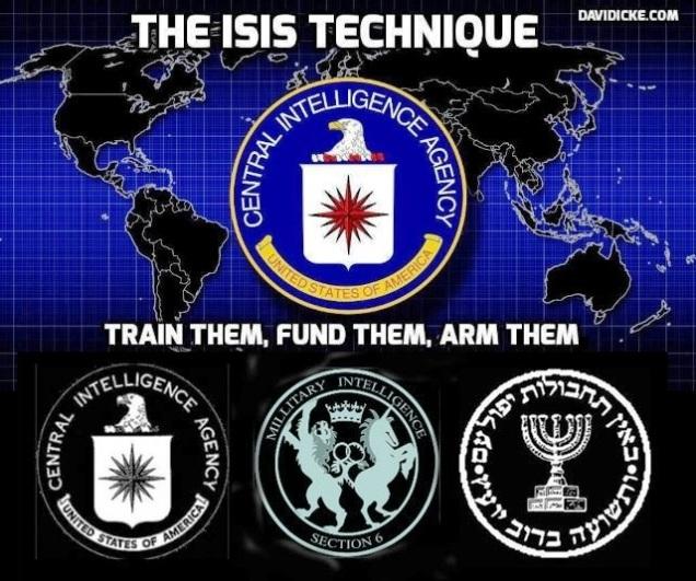 ISISTechnique
