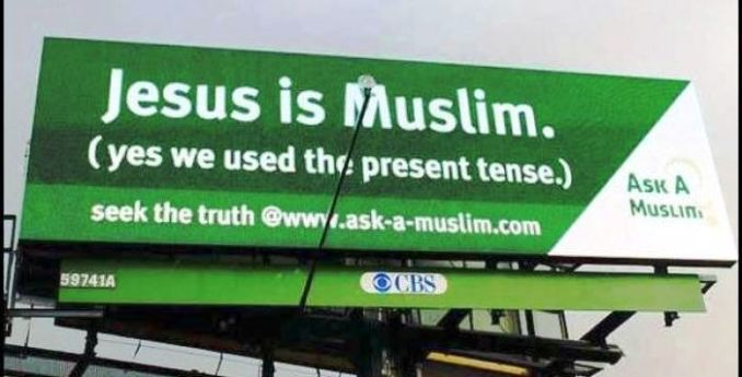 Jesus-is-Muslim-billboard
