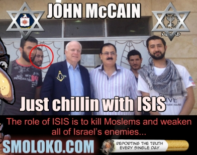 ISISMcCainMeme
