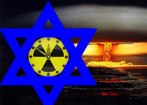 Israel-nuclear-menace