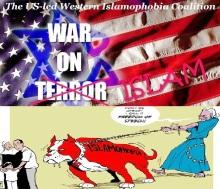 US-EU Islamophobia